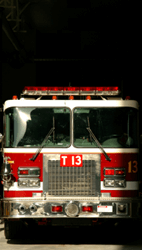 Fire and Emergency Vehicle Exhaust Removal
