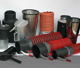 Fume A Vent Vehicle Exhaust Extraction Removal Systems